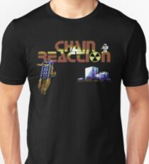 Gaming [C64] - Chain Reaction Unisex T-Shirt