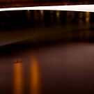 River red by Sara Lamond