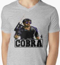 Gaming [C64] - Cobra T-Shirt
