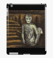 Reptile Boy - Demon - BtVS iPad Case/Skin