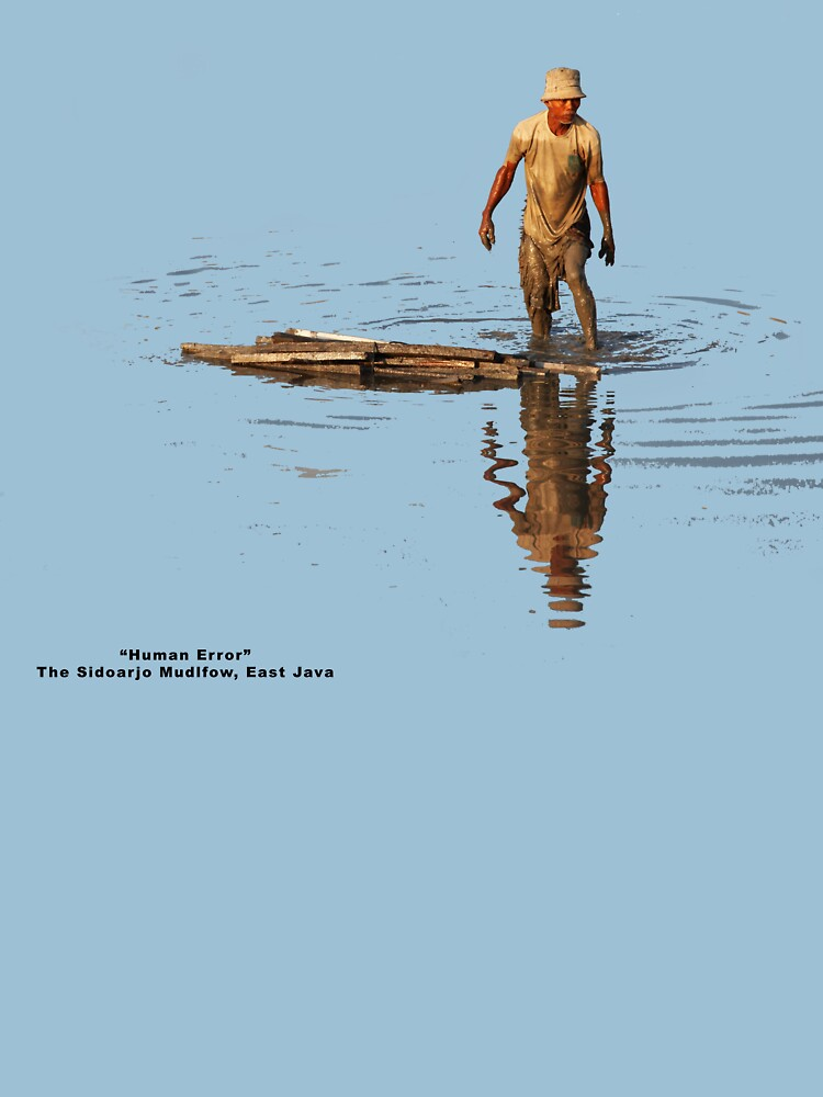 Human error 2 by Steveaxford