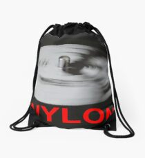 Vinylone Drawstring Bag