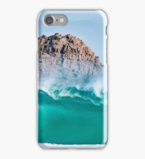 Breaker At Sugarloaf iPhone Case/Skin