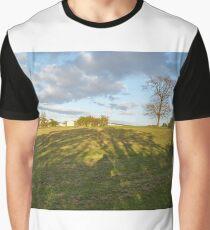 treeshaddows Graphic T-Shirt