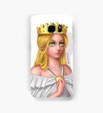 Attack on Titan - Queen Historia Reiss/Krista Lenz Samsung Galaxy Case/Skin