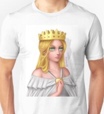 Attack on Titan - Queen Historia Reiss/Krista Lenz T-Shirt