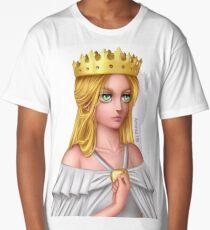 Attack on Titan - Queen Historia Reiss/Krista Lenz Long T-Shirt