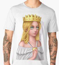 Attack on Titan - Queen Historia Reiss/Krista Lenz Men's Premium T-Shirt
