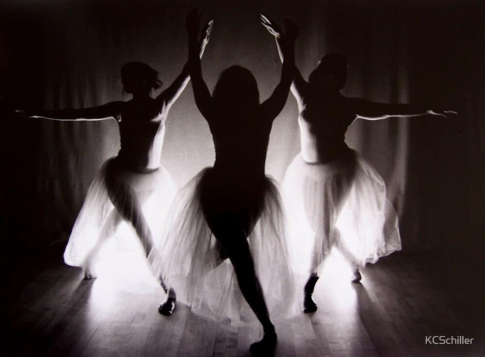 Essence of Ballet by KCSchiller