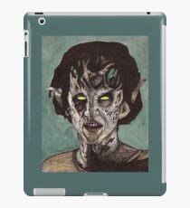 The Dark Age - Eyghon/Jenny - BtVS iPad Case/Skin