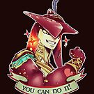 Prince Sidon  by KanaHyde