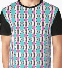 Aqua Mamba Graphic T-Shirt