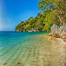 The Beach at Dhaloo by anorth7