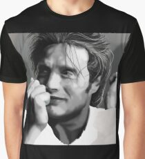 Mads / Hannibal Graphic T-Shirt