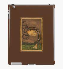 What's My Line, Part One - Order of Taraka 2 - BtVS iPad Case/Skin