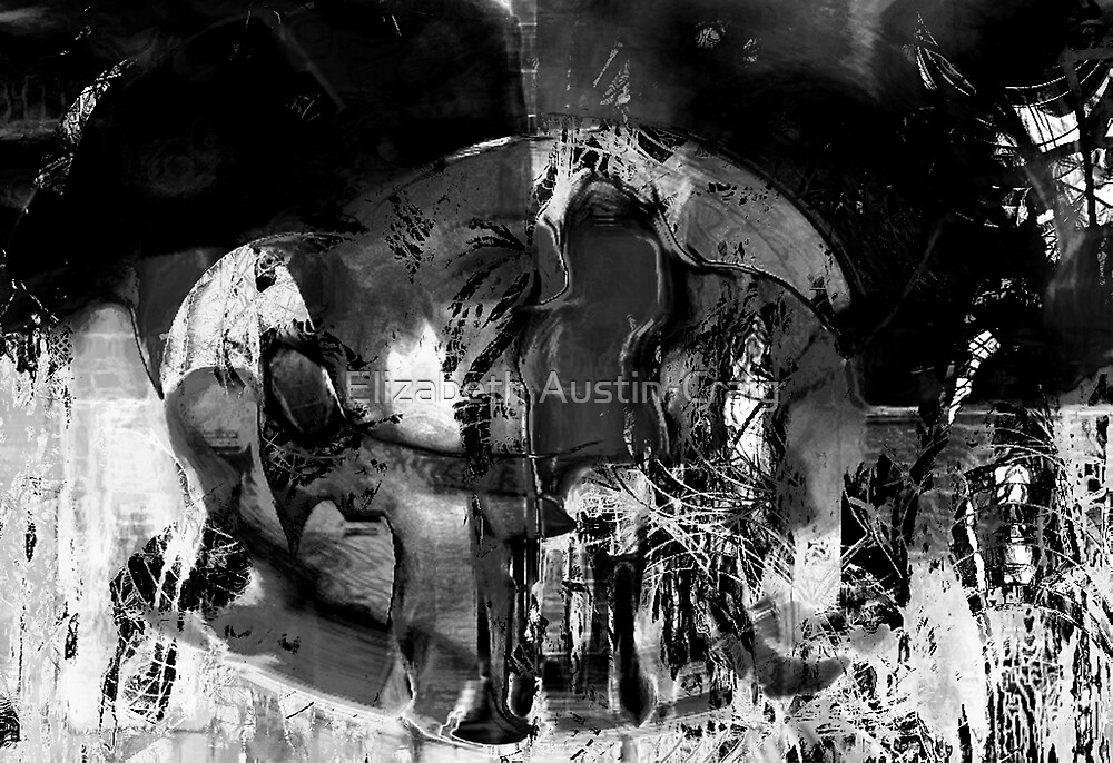 Is It Alive? by Elizabeth Austin-Craig