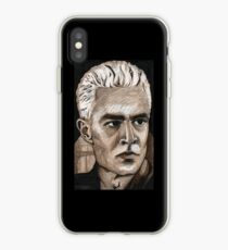 What's My Line, Part Two - Spike - BtVS iPhone Case
