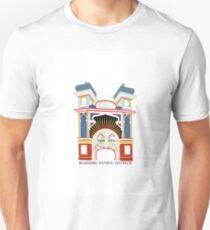 Luna Park Melbourne Unisex T-Shirt