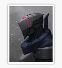 Project: Zed Sticker
