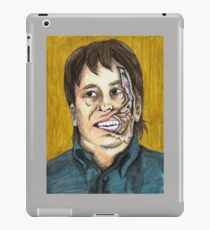 Ted - Robot Ted - BtVS iPad Case/Skin