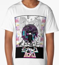 Mob Psycho 100 Long T-Shirt