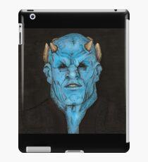 Surprise - The Judge - BtVS iPad Case/Skin