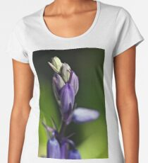 Bluebell Women's Premium T-Shirt