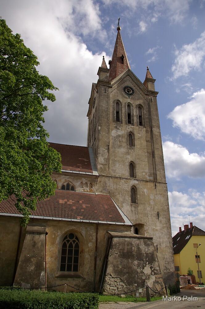 St. John Church by Marko Palm