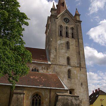 St. John Church by markogt