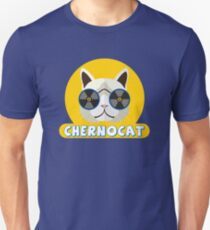 ChernoCat [Yellow] T-Shirt