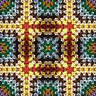Crocheter by Yampimon