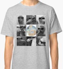 King Ododo dodo Do the Dodo, The king we deserved Classic T-Shirt