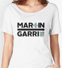 Martin Garrix '+X' Women's Relaxed Fit T-Shirt