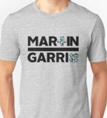 Martin Garrix '+X' Unisex T-Shirt