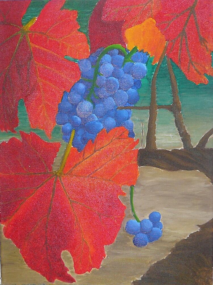 Grapevine by sara2442