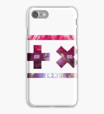 Martin Garrix +X iPhone Case/Skin
