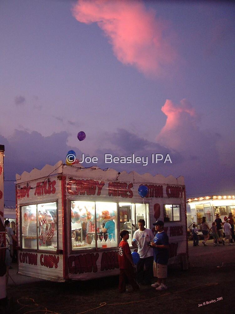 Twilight at the Fair by © Joe  Beasley IPA