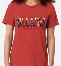 Schurken Vintage T-Shirt
