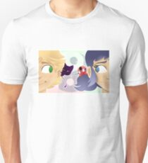 Cuties Unisex T-Shirt