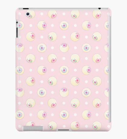Eye Candy iPad Case/Skin