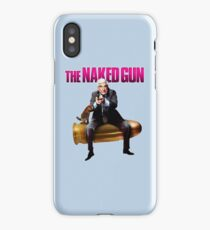The Naked Gun 1 iPhone Case