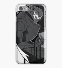 Old Times - Archangel iPhone Case/Skin