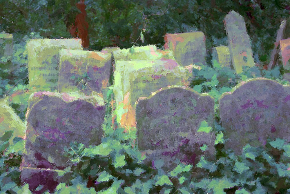 The Impressionists by mmrich