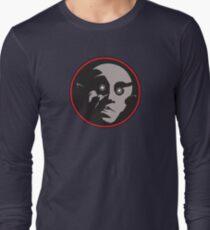 The Silent Vampyr Long Sleeve T-Shirt
