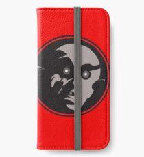 The Silent Vampyr iPhone Wallet/Case/Skin