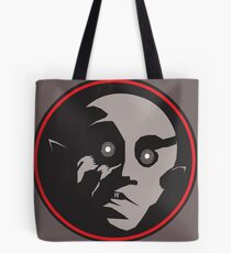 The Silent Vampyr Tote Bag