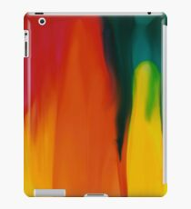 Alcohol Ink Abstract 2 iPad Case/Skin