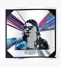 Cisco Ramon- Vibe Poster