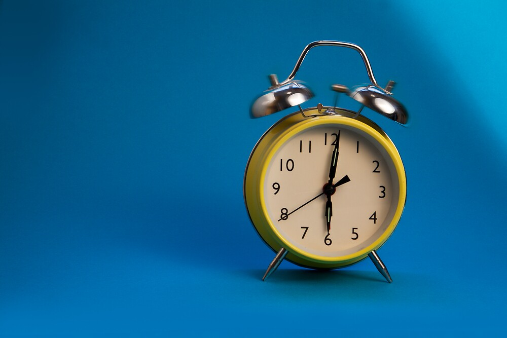 Alarm clock by kevomanno