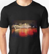 Shenzhen Coast Unisex T-Shirt